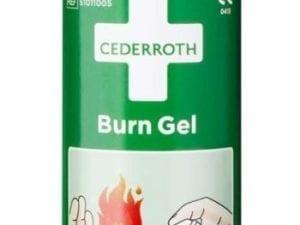 Burn Gel Spray 100ml