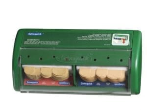 Laastariautomaatti